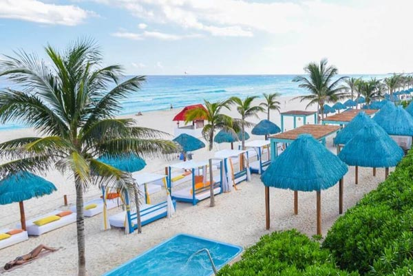 All Inclusive - Grand Oasis cancun