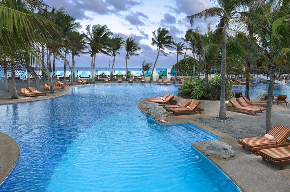 Cancun All Inclusive >> Grand Oasis Cancun All Inclusive Cancun Resort Oasis Hotels