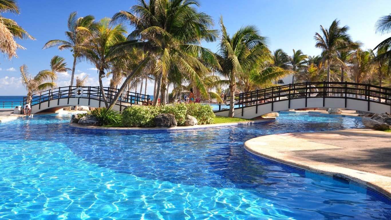 Cancun All Inclusive >> Grand Oasis Cancun All Inclusive Cancun Resort Oasis